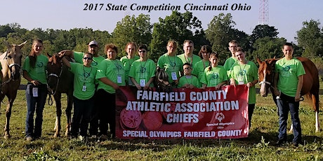 Fairfield Co. Special Olympics Tack Swap tickets