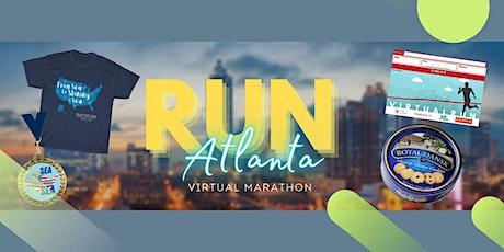 Sunrise Marathon Hybrid ATLANTA tickets