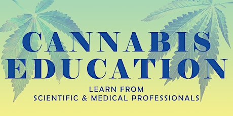 Cannabis Education tickets