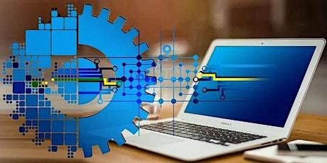 Unlock the Code to Hiring a FullStack Developer/CTO tickets