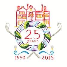 Hanbury Manor Marriott Hotel & Country Club logo