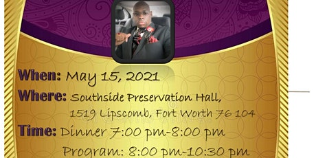 10th Anniversary Banquet/ Pastor Appreciation tickets