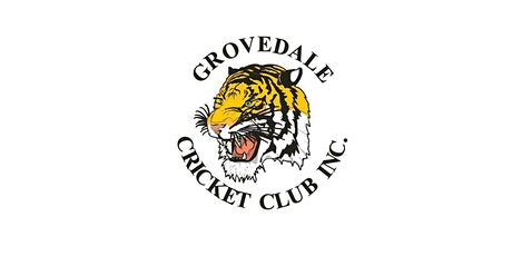 Grovedale Cricket Club Presentation Night tickets