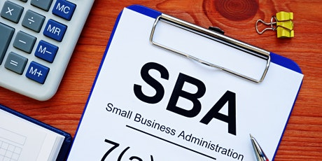 Ask your loan questions to the SBA- Small Business Administration tickets