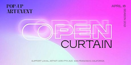 Open Curtain tickets
