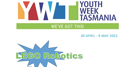 D'FAT Youth Week Tasmania 2021 - New Norfolk LEGO Robotics Session tickets