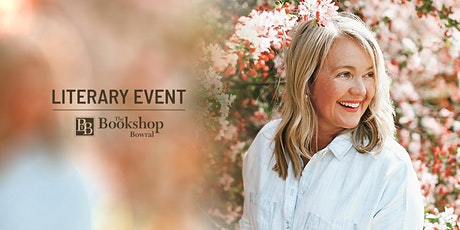 Literary Morning Tea with Sophie Hansen tickets