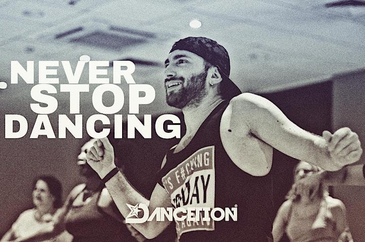 Imagen de STREETERCISE®  Dance Workout Class  (Dancetion)