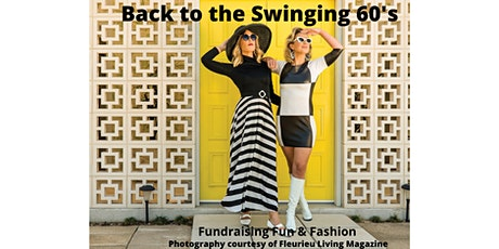 Back to the Swinging 60's tickets