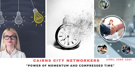 Cairns City Networkers tickets