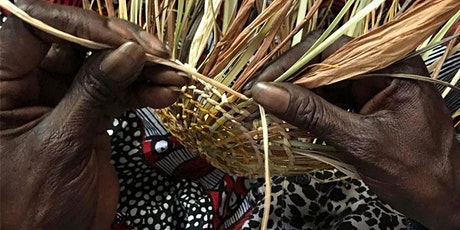 Weaving camp with Arnhem Land Indigenous elders2021 tickets