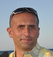 Mihail Mateev of behalf of Bulgarian Software Community logo