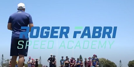 Roger Fabri Speed Workshop- Sunshine Coast tickets