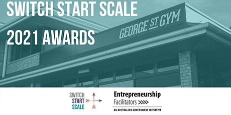 Switch Start Scale 2021 Awards tickets