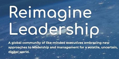 The Reimagine Leadership Roundtable tickets