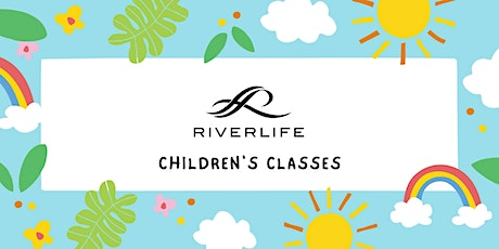 SuperLife In-Person Classes | 18 Apr | 9 am tickets