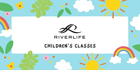SuperLife In-Person Classes | 25 Apr | 9 am tickets