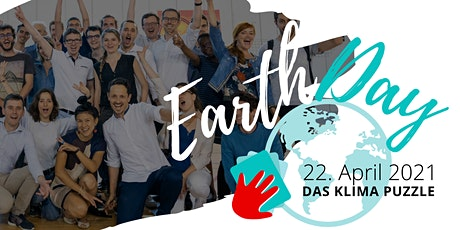 EARTH DAY - Das Klima Puzzle - Online Workshop Tickets