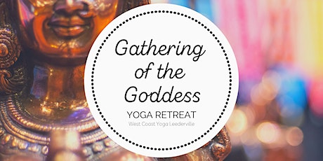 Gathering of the Goddess tickets