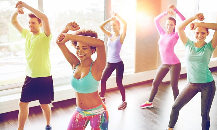 Imagen de STREETERCISE®  Weekly Zumba Classes  (Zumba Fitness)