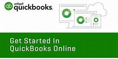 QuickBooks Online Training Course tickets
