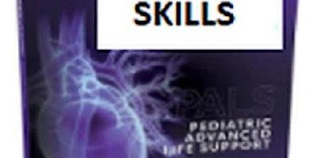 AHA 2020 PALS Skills Session FREE BLS April 30, 2021 Colorado Springs tickets