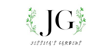 Jessica's Gardens  Spring/Summer Fashion Show & Pop Up Shop tickets