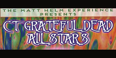 CT Grateful Dead All Star Band tickets