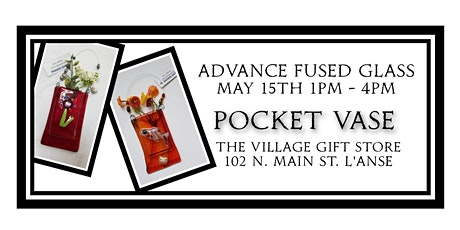 Advanced Fused Glass tickets