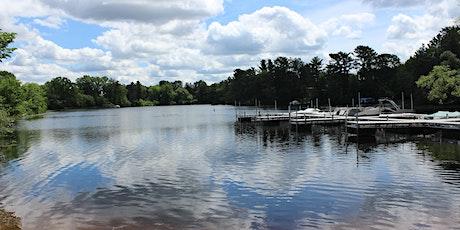 Little Lake Wissota Mini Triathlon for JDRF tickets