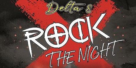 Delta 8 - Rock The Night! tickets