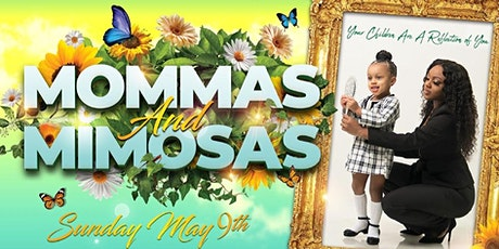 Mommas and Mimosas tickets