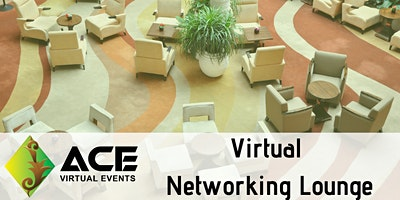 Free Virtual Networking Lounge