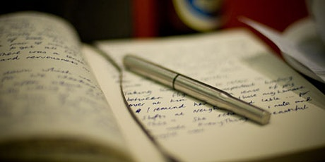 Journaling Workshop tickets