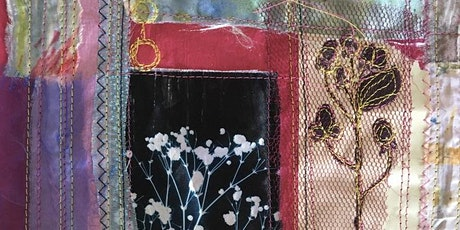 Paper cloth, Plants & Print tickets