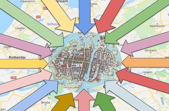 Afbeelding van Digitaal Ondernemers Netwerk - Economische Visie Onderwijs Bedrijfsleven