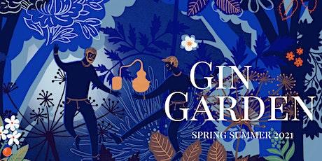 Batts Hill Gin Garden Pop Up tickets