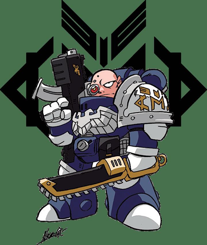 Meta Events Singles Championship 2021 - Warhammer image