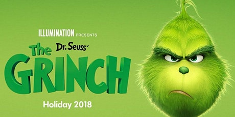 Grinch  The Great Christmas  Drive-In Cinema  Event - Newcastle tickets