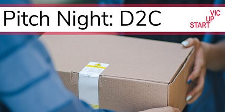 Pitch Night: Direct to Consumer tickets