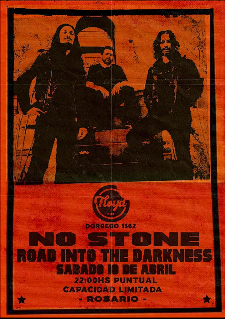 "Imagen de No Stone  ""Road Into The darkness"""