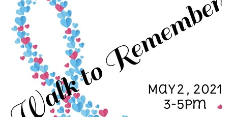 Walk to Remember - Hosted by Maggie's Light LLC tickets
