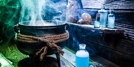 Merrolyn Masterclass - Finest Potions for Daring Magicals tickets