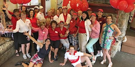 Women's Golf Day JUNE 1, 2021 at Atkinson Resort tickets