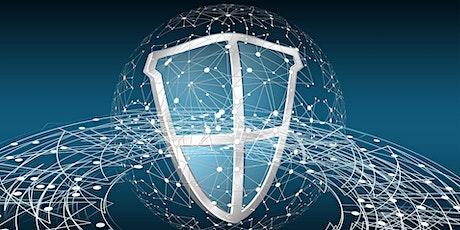 Cyber Security Fundamentals entradas