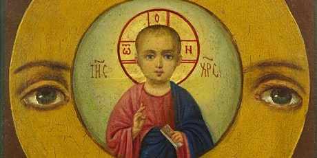 Orthodox Icons: Monstrous Saints, Folklore and Mysticism with Sergei Zotov tickets