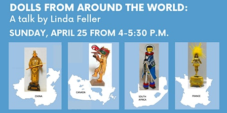 Dolls from Around the World tickets