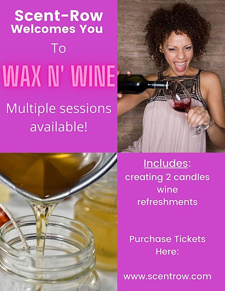 Wax N' Wine image