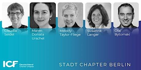 What works – Gender equality by design / Neue Ansätze fürs Coaching Tickets