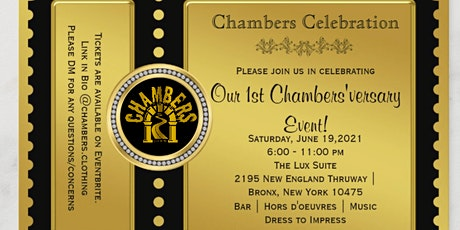 Chamber$ Celebration tickets